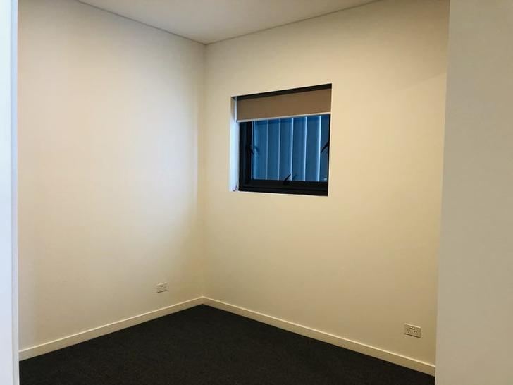 2305/11 Wentworth Place, Wentworth Point 2127, NSW Apartment Photo