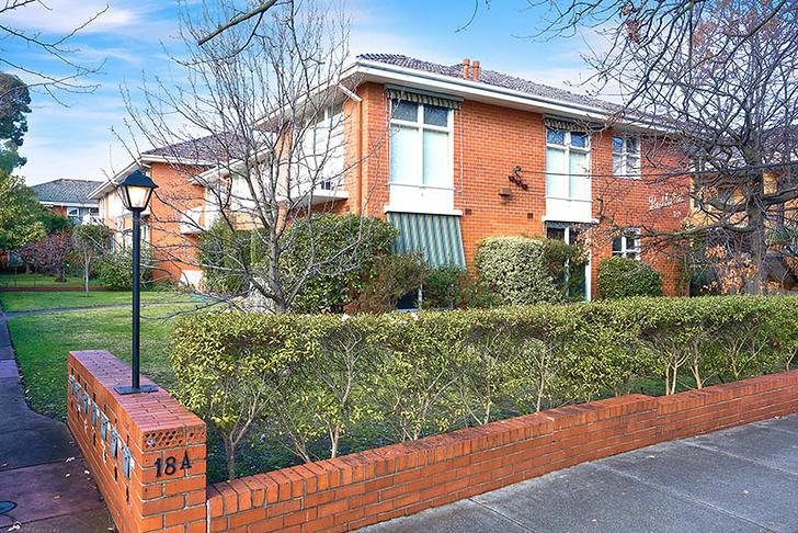 14/18A Mercer Road, Armadale 3143, VIC Apartment Photo