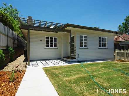 26 Frederick Street, Annerley 4103, QLD House Photo