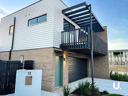 13 Pistock Lane, Oran Park 2570, NSW Apartment Photo
