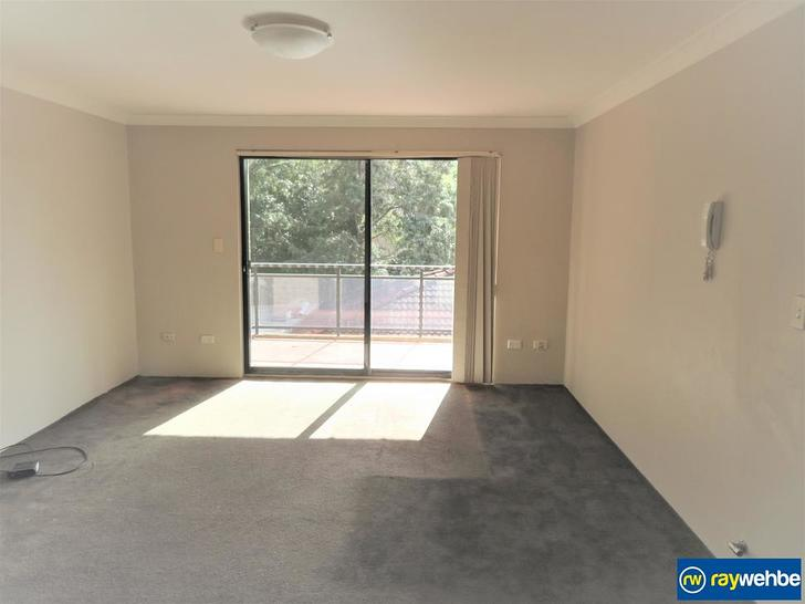 11/43-47 Newman Street, Merrylands 2160, NSW Unit Photo