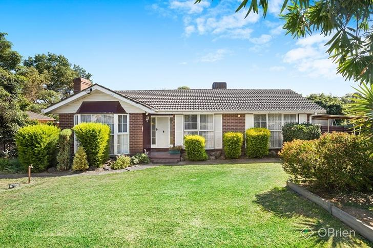 8 Victoria Road, Bayswater 3153, VIC House Photo