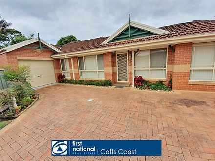 9/82-84 West High Street, Coffs Harbour 2450, NSW Villa Photo