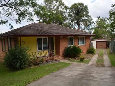 190 Elizabeth Drive, Ashcroft 2168, NSW House Photo