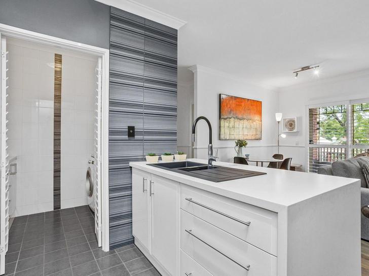 11/48 Wellington Street, East Perth 6004, WA Apartment Photo