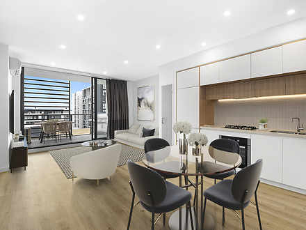 605/81B Lord Sheffield Circuit, Penrith 2750, NSW Apartment Photo