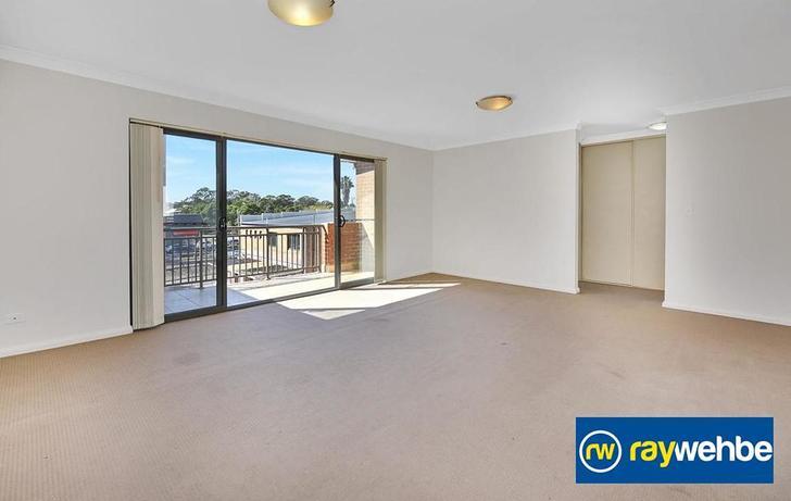 2/5-7 Cornelia Road, Toongabbie 2146, NSW Unit Photo