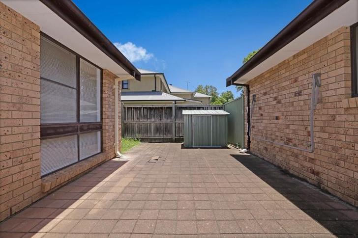 6/144 Francis Street, Richmond 2753, NSW Villa Photo