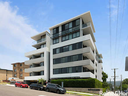 G08/148A Albany Street, Point Frederick 2250, NSW Apartment Photo