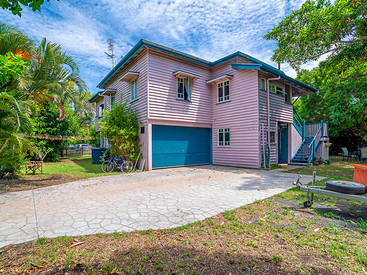 24 George Street, Pialba 4655, QLD House Photo