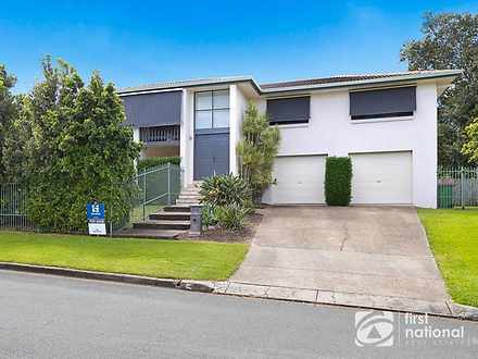 13 Cooinda Street, Wellington Point 4160, QLD House Photo