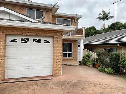 103 Jubilee Avenue, Beverley Park 2217, NSW Duplex_semi Photo