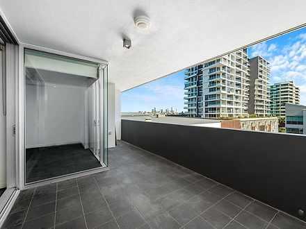 845/43 Hercules Street, Hamilton 4007, QLD Unit Photo