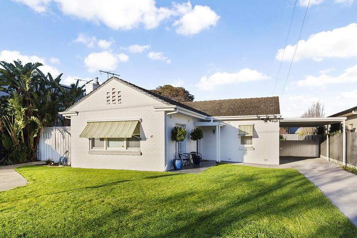 42 Ulinga Street, Glenelg North 5045, SA House Photo