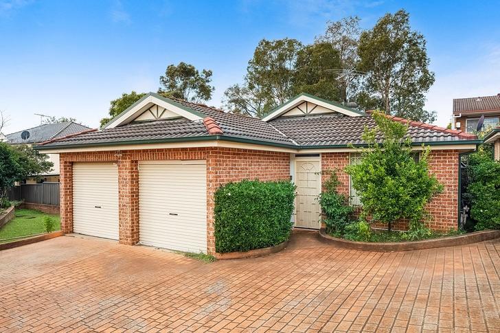 3/1 Breasley Avenue, Yagoona 2199, NSW Townhouse Photo