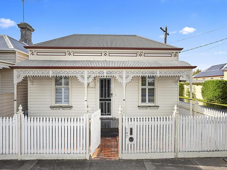 147 Swanston Street, Geelong 3220, VIC House Photo