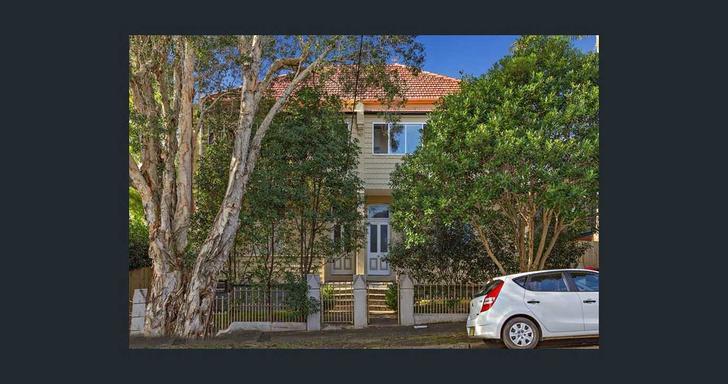 2/11 Hunter Street, Lewisham 2049, NSW Studio Photo