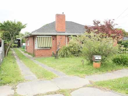 9 Lorienne Street, Heathmont 3135, VIC House Photo
