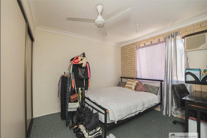 3/15 Wilkinson Street, Wandal 4700, QLD Unit Photo