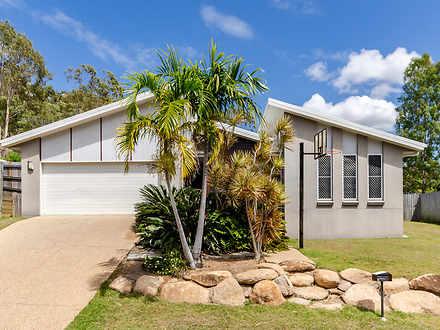 8 Munroe Court, West Gladstone 4680, QLD House Photo