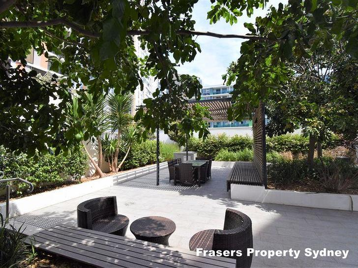 707/12 Brodie Spark Drive, Wolli Creek 2205, NSW Apartment Photo