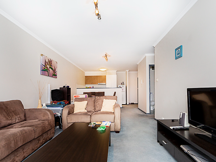 27/50 Moore Street, Turner 2612, ACT Apartment Photo