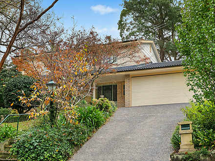 31 Campbell Drive, Wahroonga 2076, NSW House Photo