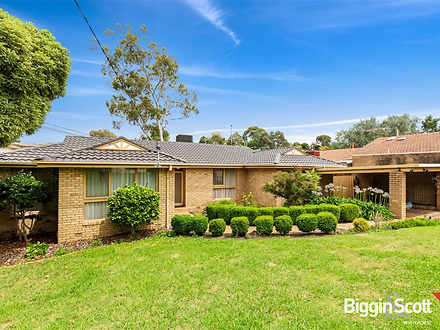 3 Harry Street, Doncaster East 3109, VIC House Photo