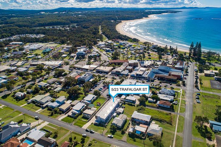 5/23 Trafalgar Street, Woolgoolga 2456, NSW Townhouse Photo