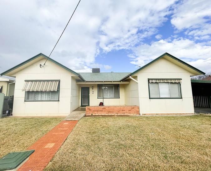 26 Drummond Street, Lockhart 2656, NSW House Photo