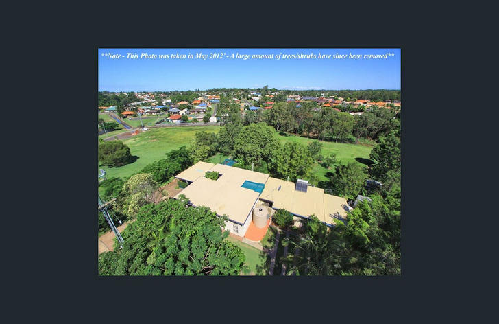 1 Michel Lane, Avoca 4670, QLD House Photo