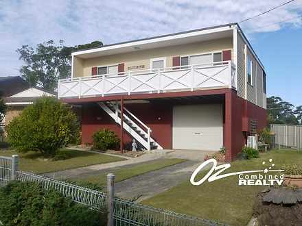 15 Macleans Point Road, Sanctuary Point 2540, NSW House Photo