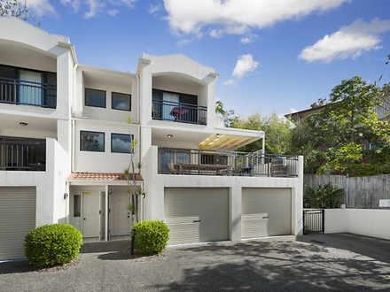 3/7 Indooroopilly Road, Taringa 4068, QLD Townhouse Photo