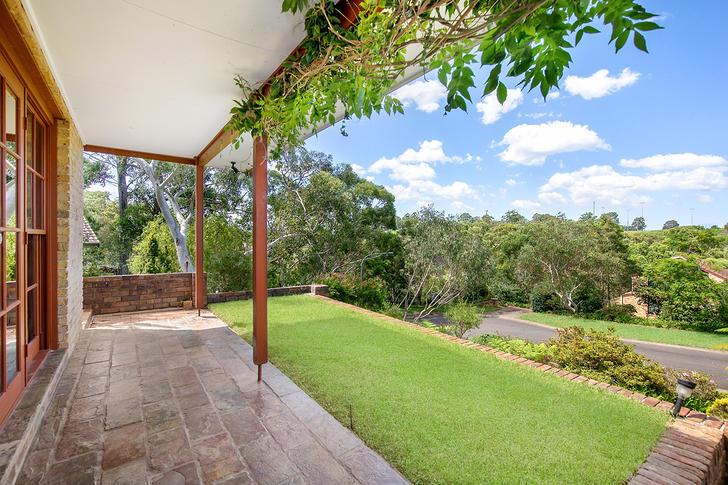 42 Daly Avenue, Wahroonga 2076, NSW House Photo