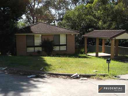 48 Gentian Avenue, Macquarie Fields 2564, NSW House Photo