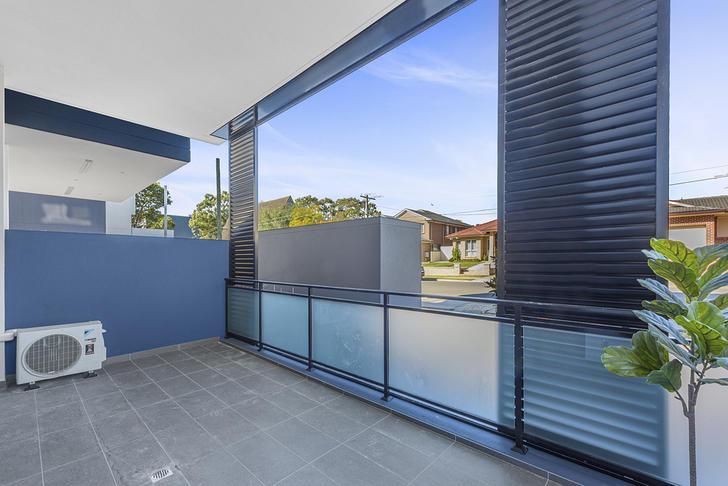 202/27 Garfield, Wentworthville 2145, NSW Apartment Photo