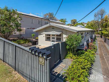 5/93 Raff Avenue, Holland Park 4121, QLD Flat Photo