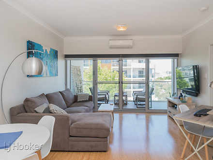 41/177 Stirling Street, Perth 6000, WA Apartment Photo