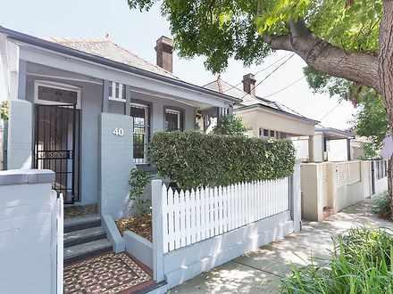 40 Garners Avenue, Marrickville 2204, NSW House Photo