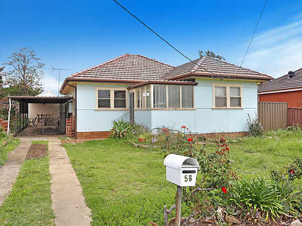 56 Graham Street, Doonside 2767, NSW House Photo