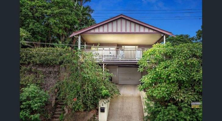 1 Cambridge Street, Red Hill 4059, QLD House Photo