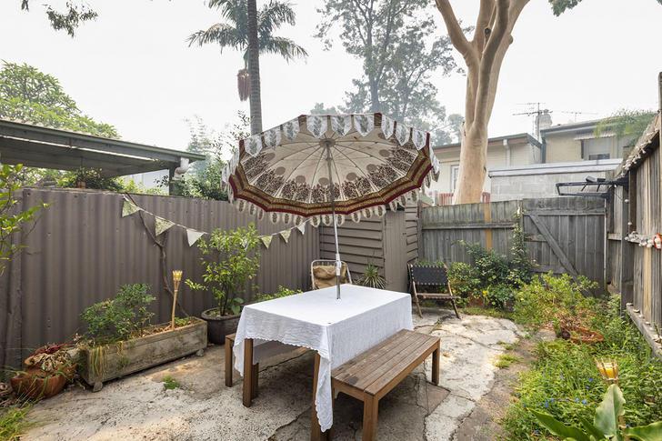 39 Phillip Street, Balmain 2041, NSW Terrace Photo