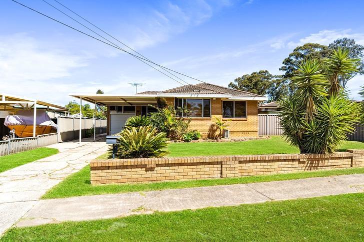 90 De Meyrick Avenue, Lurnea 2170, NSW House Photo