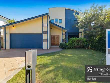 118 Morris Circuit, Thornlands 4164, QLD House Photo