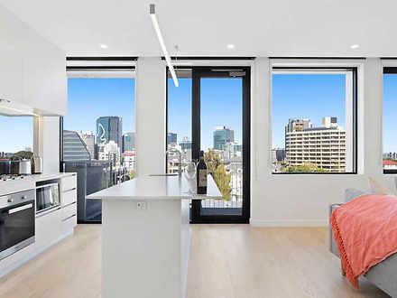 1115 The Johnson 477 Boundary Street, Spring Hill 4000, QLD Apartment Photo