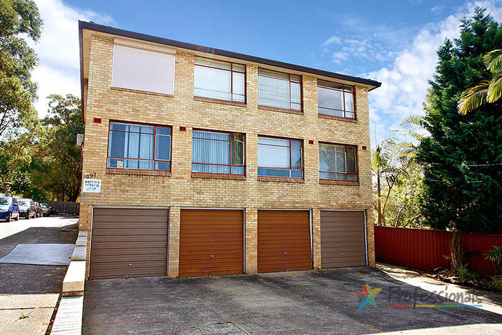 2/297 King Georges Road, Roselands 2196, NSW Apartment Photo