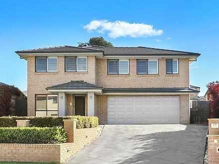 77 Annfield Street, Kellyville Ridge 2155, NSW House Photo