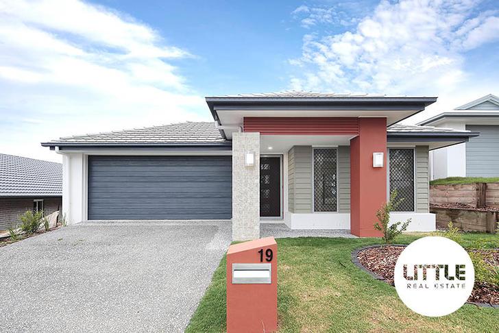 19 Greenstone Street, Yarrabilba 4207, QLD House Photo