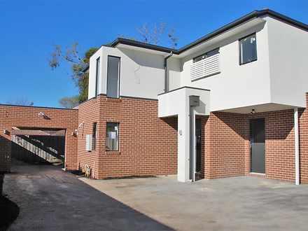 2/106 Monahans Road, Cranbourne 3977, VIC Townhouse Photo