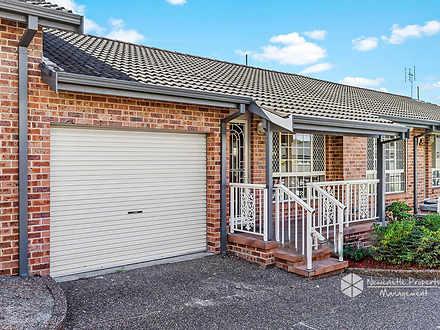 3/15 Brisbane Water Road, Adamstown 2289, NSW Villa Photo